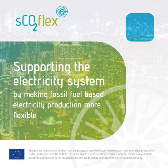 sCO2-flex - sCO2flex
